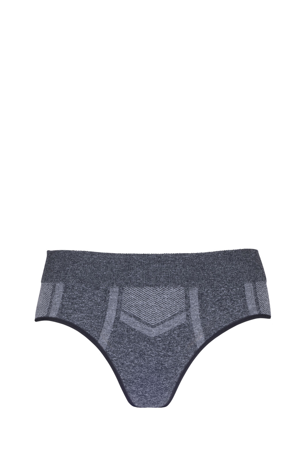 Macpac Limitless Brief - Women's, Charcoal Marle, hi-res