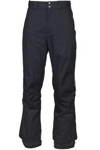 Macpac Powder Ski Pants - Men's, Black, hi-res