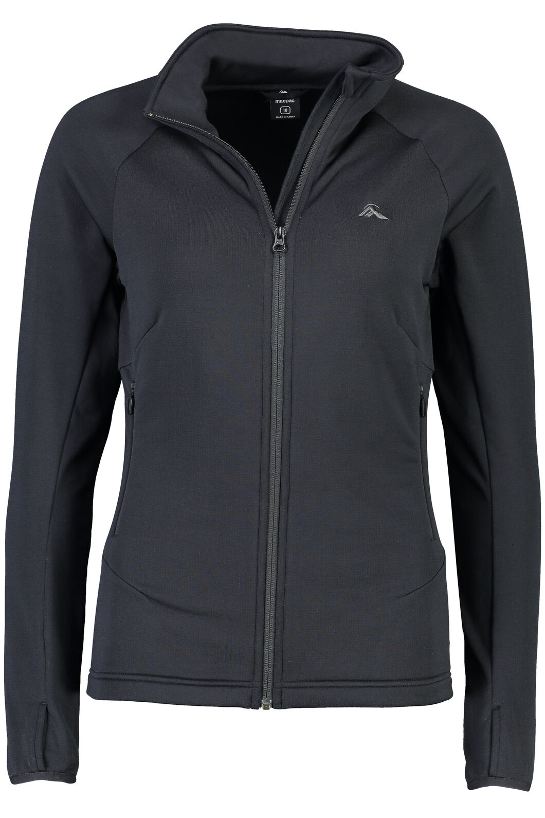 Madeline Jacket - Women's, Black, hi-res