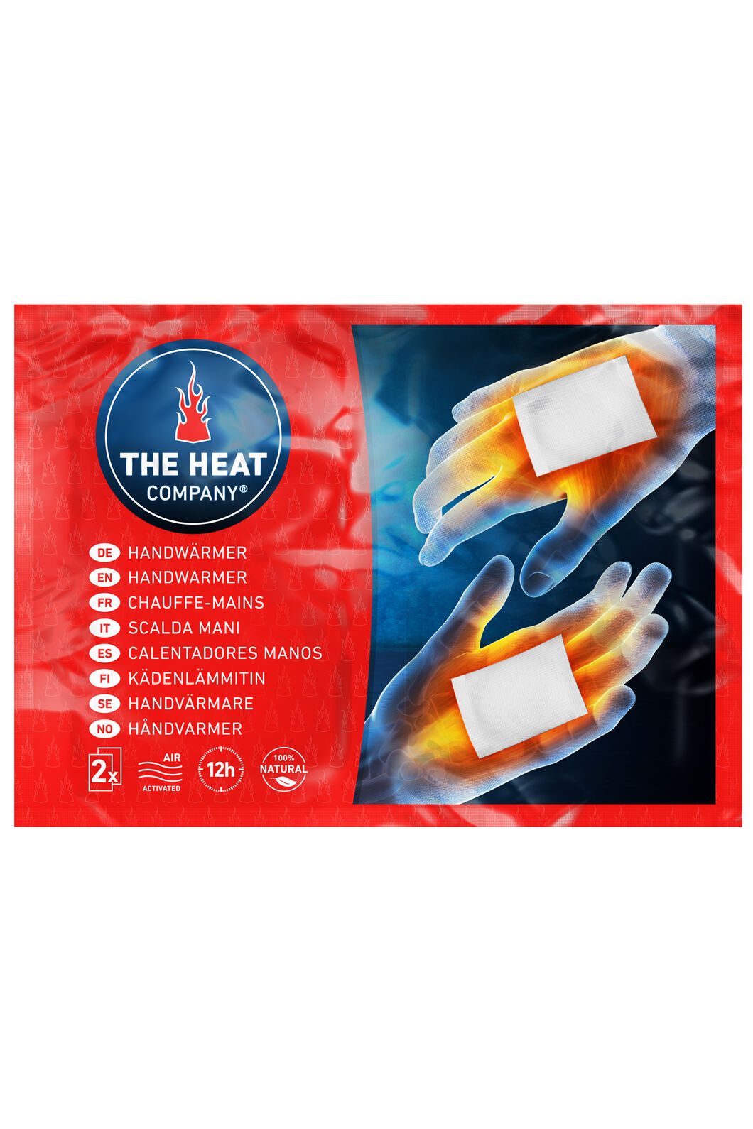 Heat Company Hand Warmers, None, hi-res
