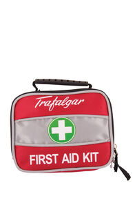 Trafalgar 75 Piece Travel First Aid Kit, None, hi-res