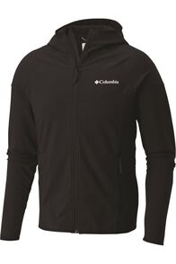 Columbia Men's  Canyon Jacket, Black, hi-res
