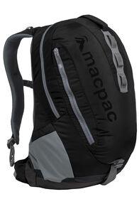 Rapaki 26L Daypack, Black, hi-res