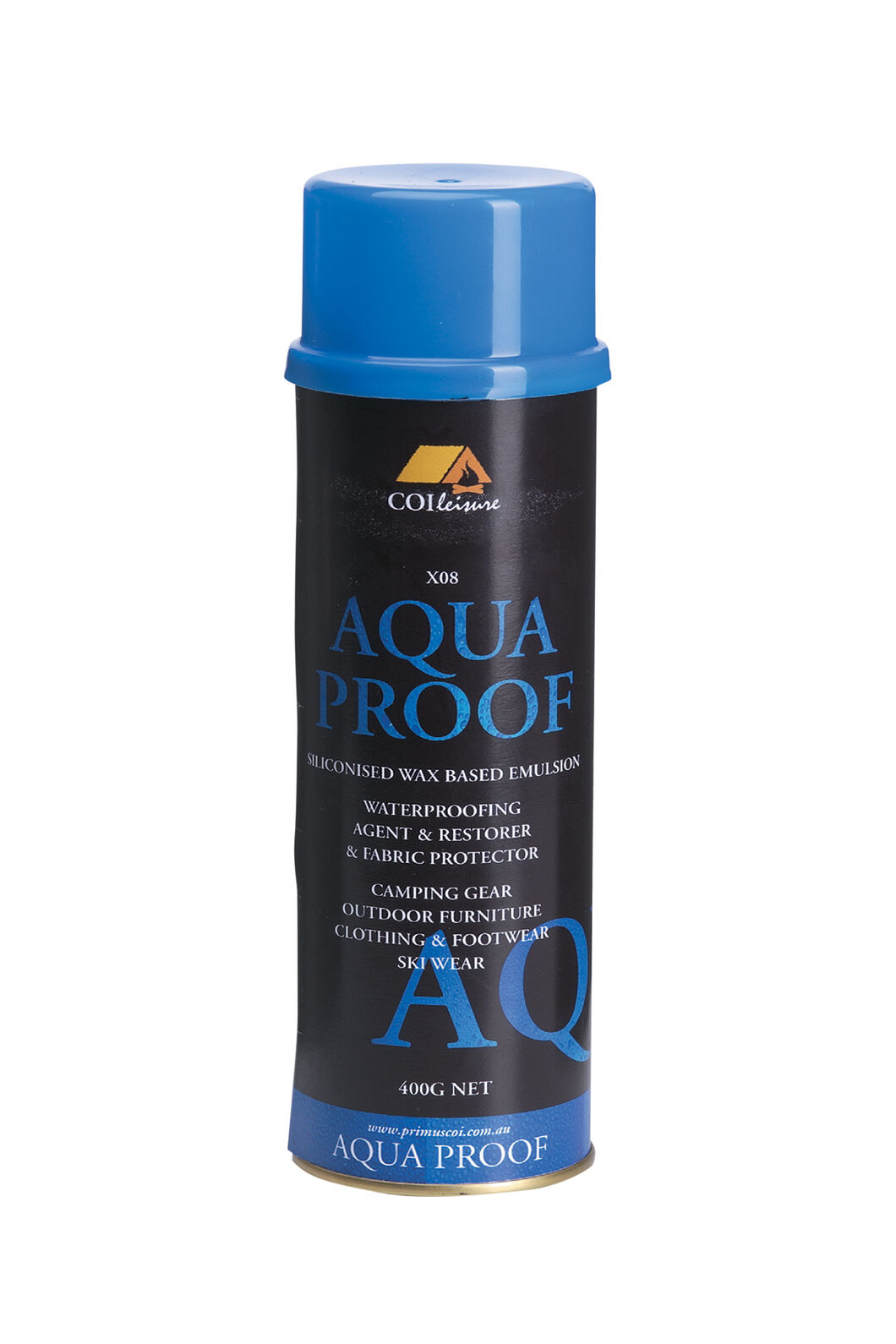 COI Leisure X08 Aqua Proof 325g, None, hi-res