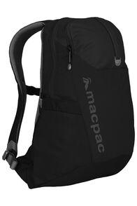 Macpac Korora 16L AzTec® Backpack, Black, hi-res