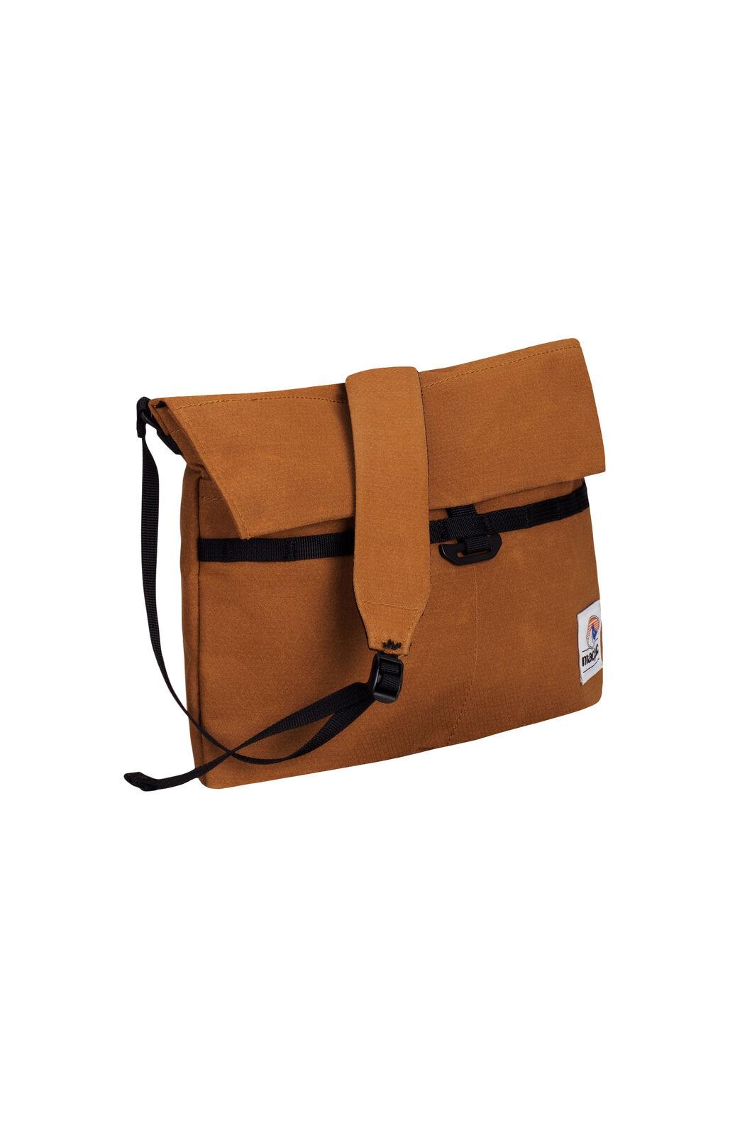 Macpac Musette AzTec® 3L Travel Bag, Tussock, hi-res