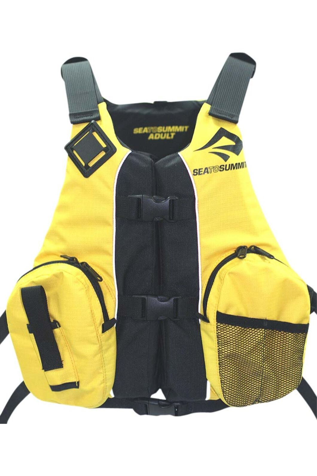 Sea to Summit Multifit Fishing PFD 50, None, hi-res