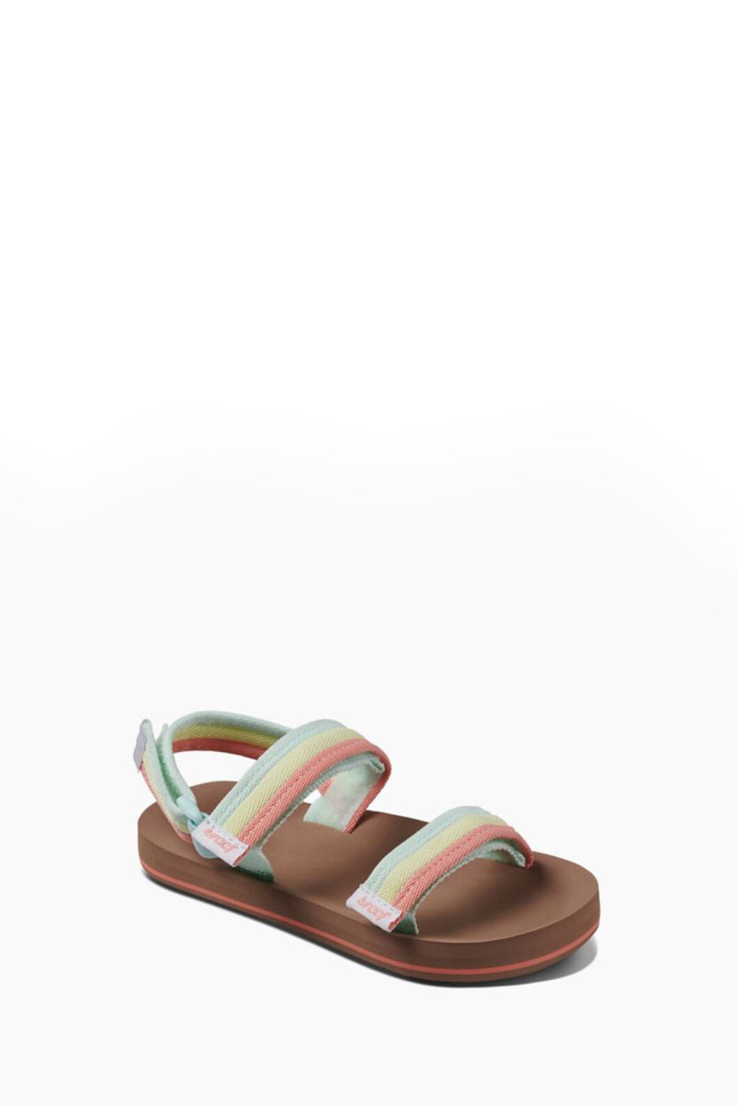 Reef Little Ahi Convertible Sandals — Kids', Rai, hi-res