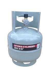 Code 4 Gas Bottle 2 kg, None, hi-res
