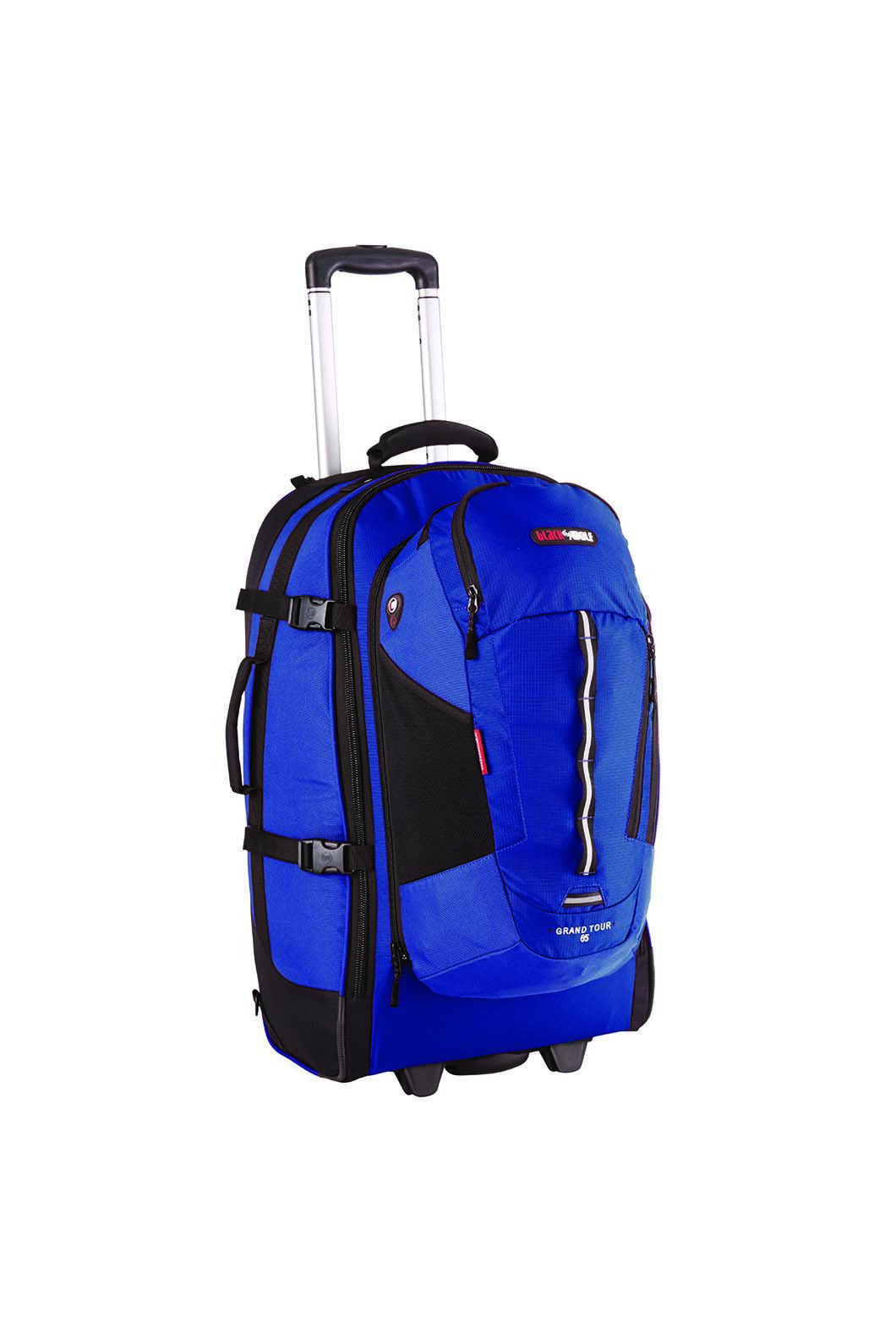 BlackWolf Grand Tour 65L Wheeled Luggage, None, hi-res