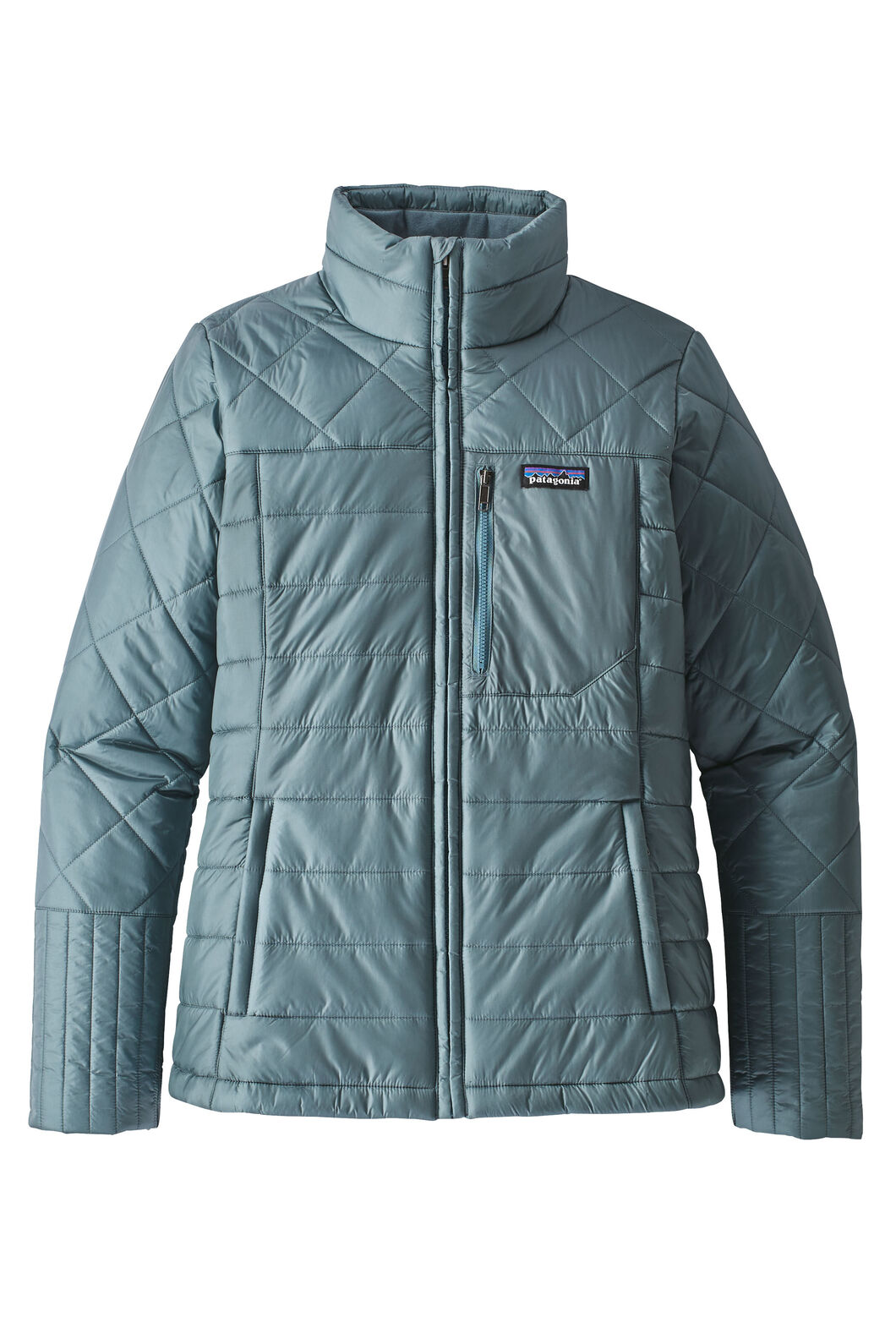 Patagonia W's Radilie Jacket, Shadow Blue, hi-res