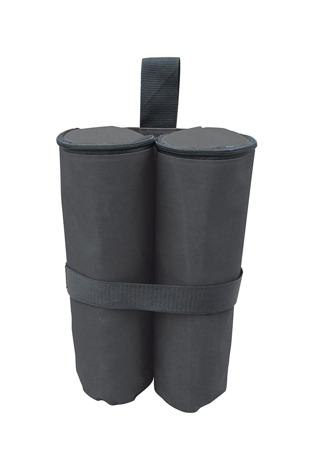 Wanderer Gazebo sandbag kit, None, hi-res