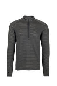 Macpac ProThermal Top - Men's, Forged Iron, hi-res