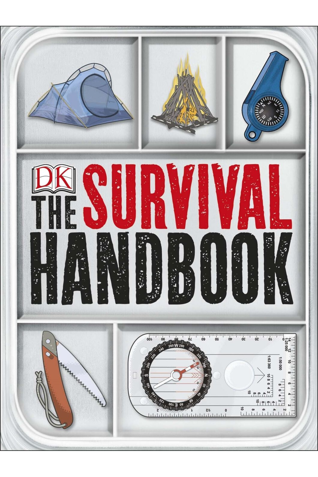 Penguin Survival Handbook with Mess Tin, None, hi-res
