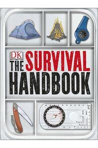 Penguin Survival Handbook with Mess Tin, None, hi-res