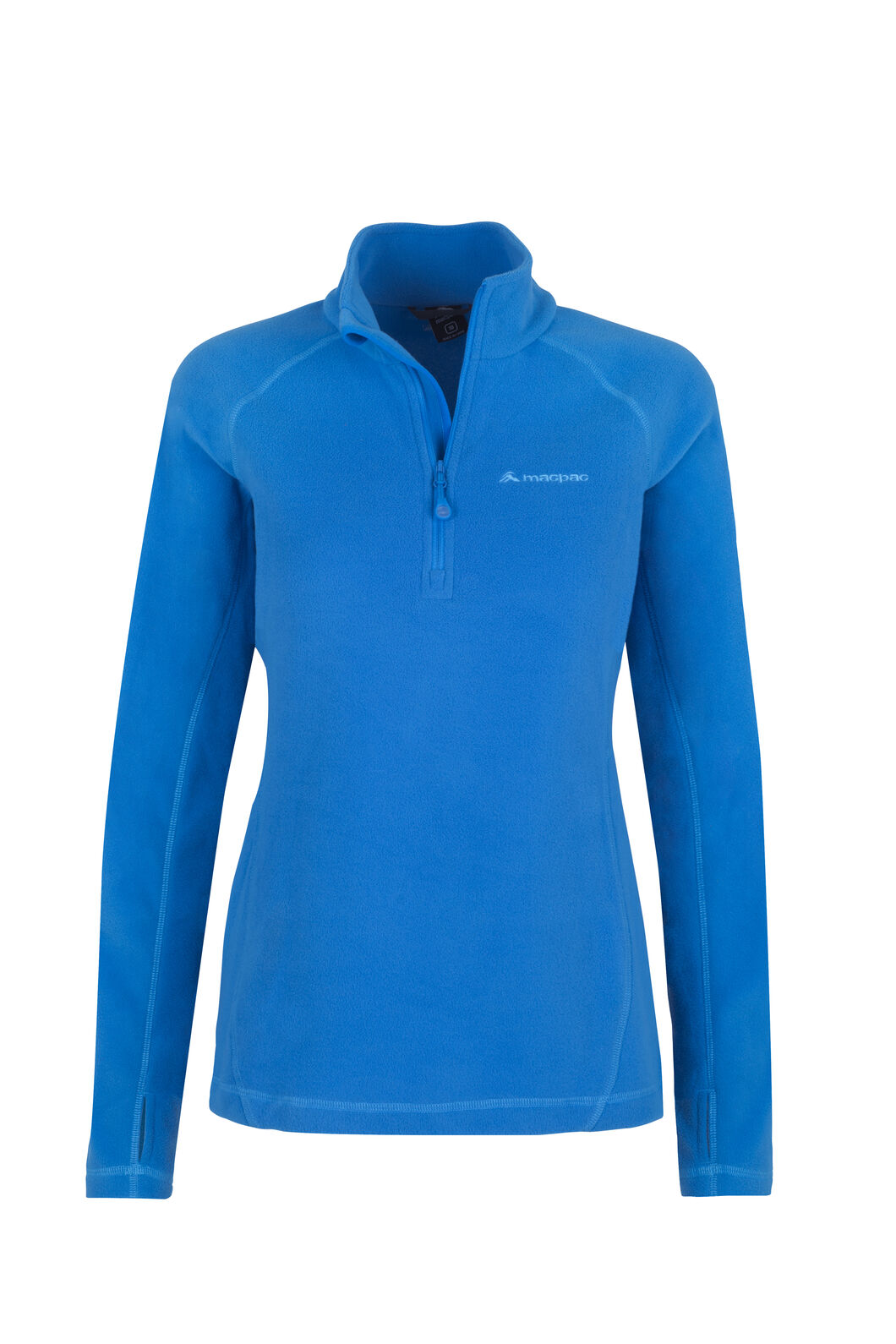 Tui Fleece Pullover - Women's, Directoire, hi-res