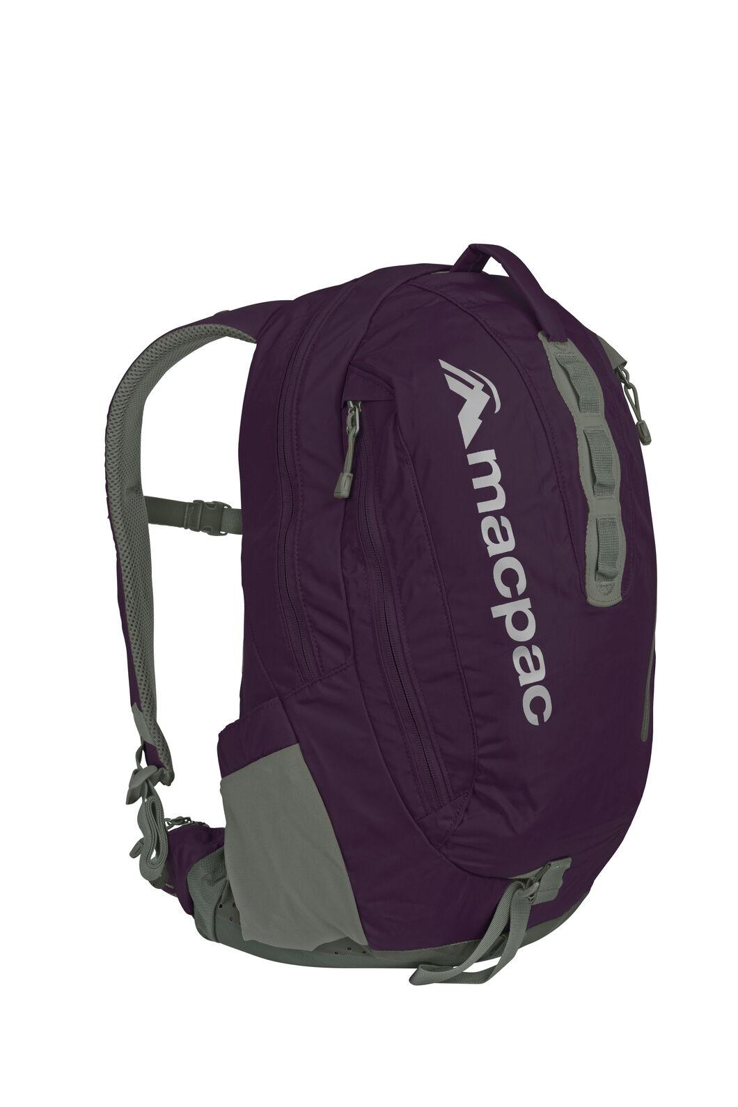 Macpac Rapaki 26L Daypack, Potent Purple, hi-res