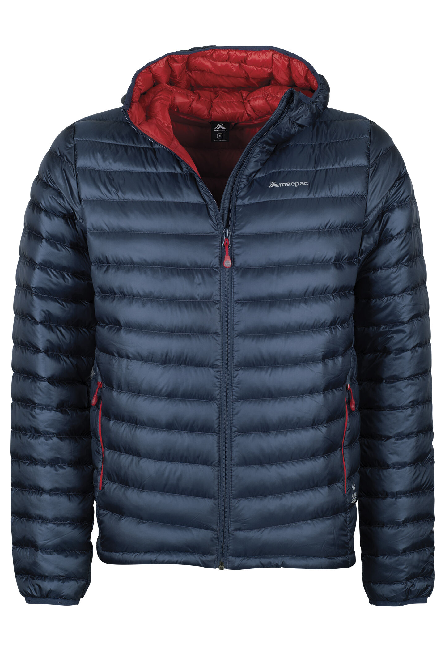 Adidas Terrex Hooded Light Down Jacket – LumberJac