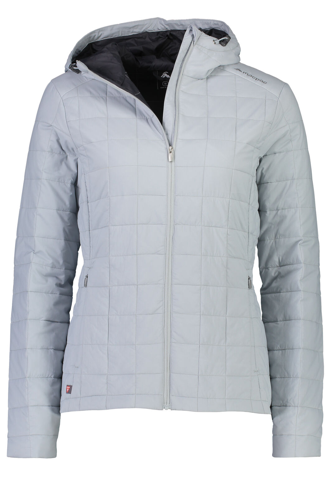 Macpac ETA PrimaLoft® Jacket - Women's, Pearl, hi-res