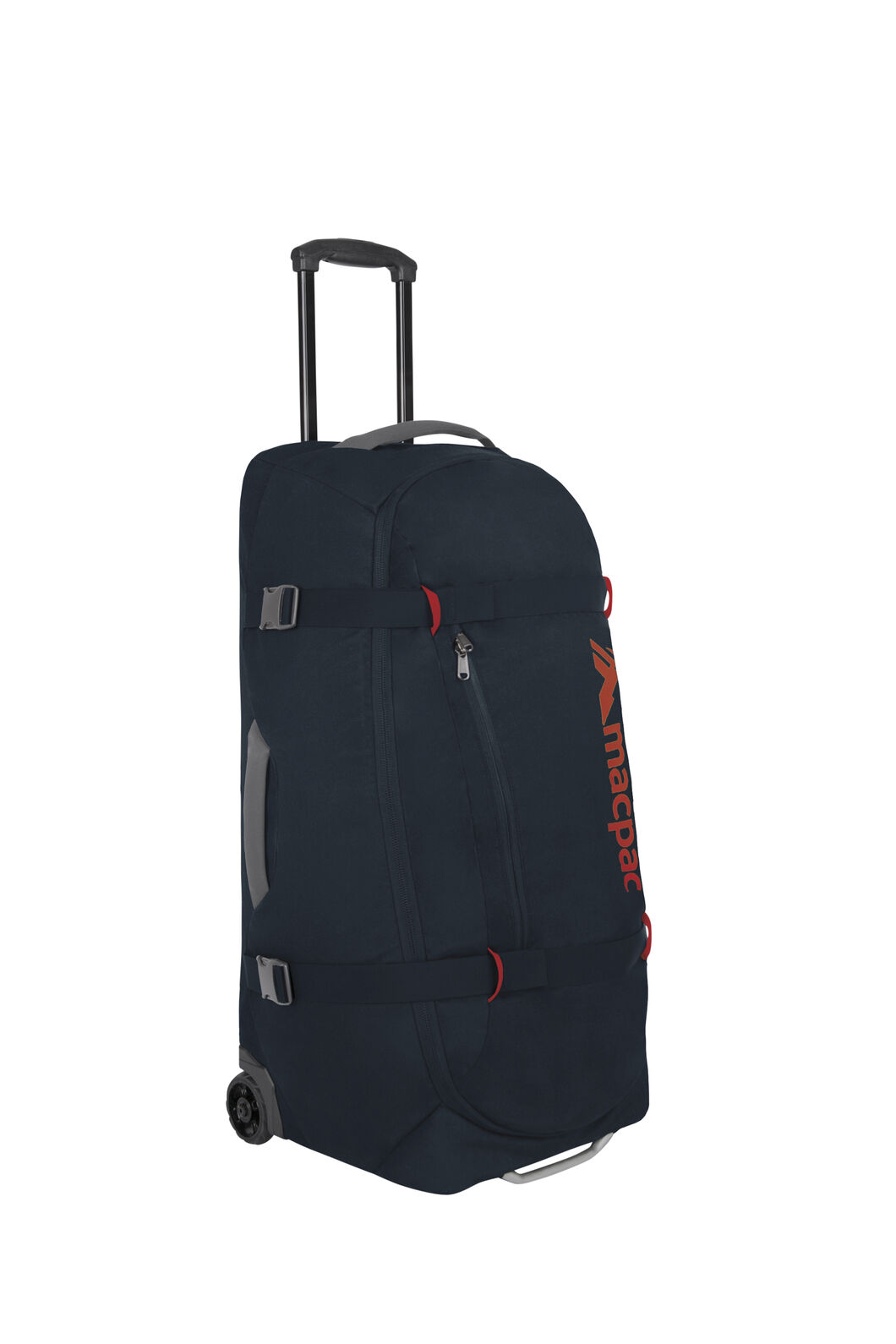 Macpac Global 55L Travel Bag, Carbon, hi-res