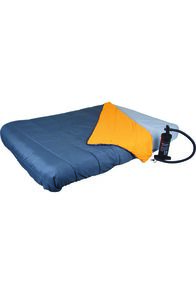 Wanderer Queen Air Bed Pack, None, hi-res