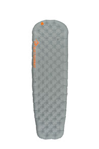 Sea to Summit Ether Light XT Insulated Sleeping Mat — Regular, Pewter, hi-res