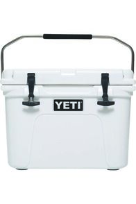 Yeti Roadie 20 Cooler Tan, White, hi-res