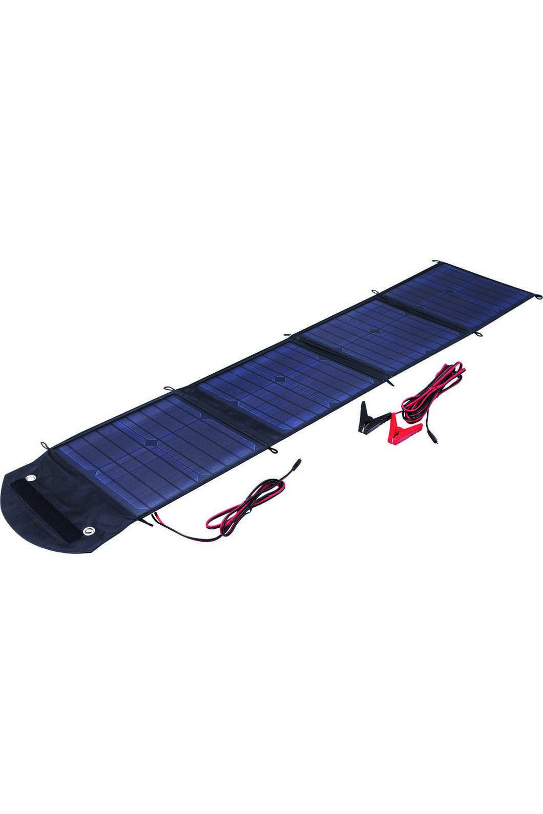Solution X 50W Foldable Solar Blanket, None, hi-res