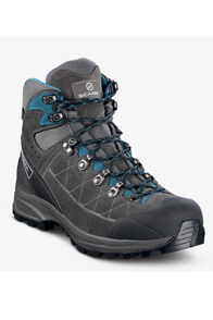 Scarpa Kailash Trek GTX - Men's, Shark/Gray/Lake Blue, hi-res