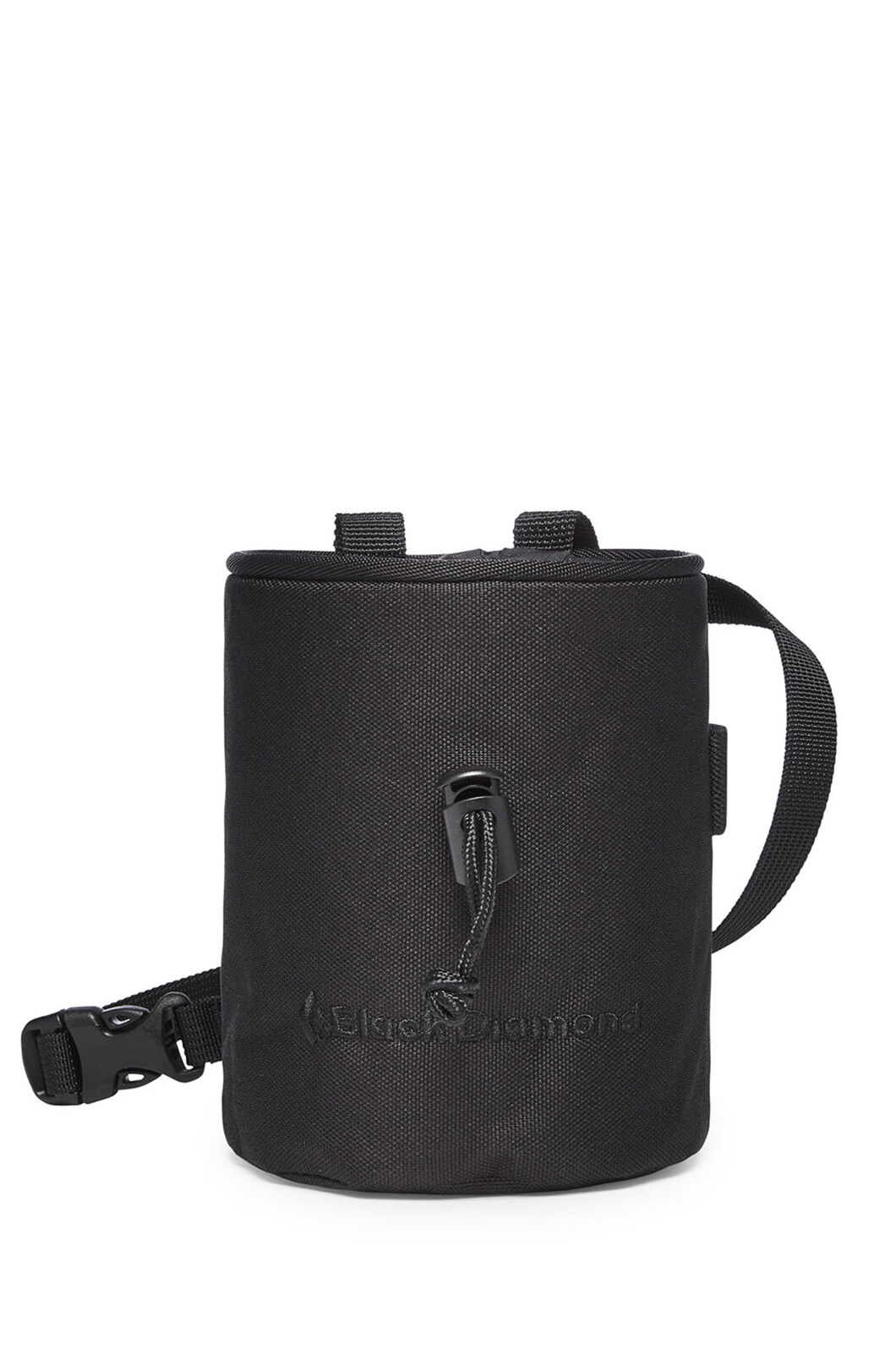 Black Diamond Mojo Chalk Bag, Black, hi-res