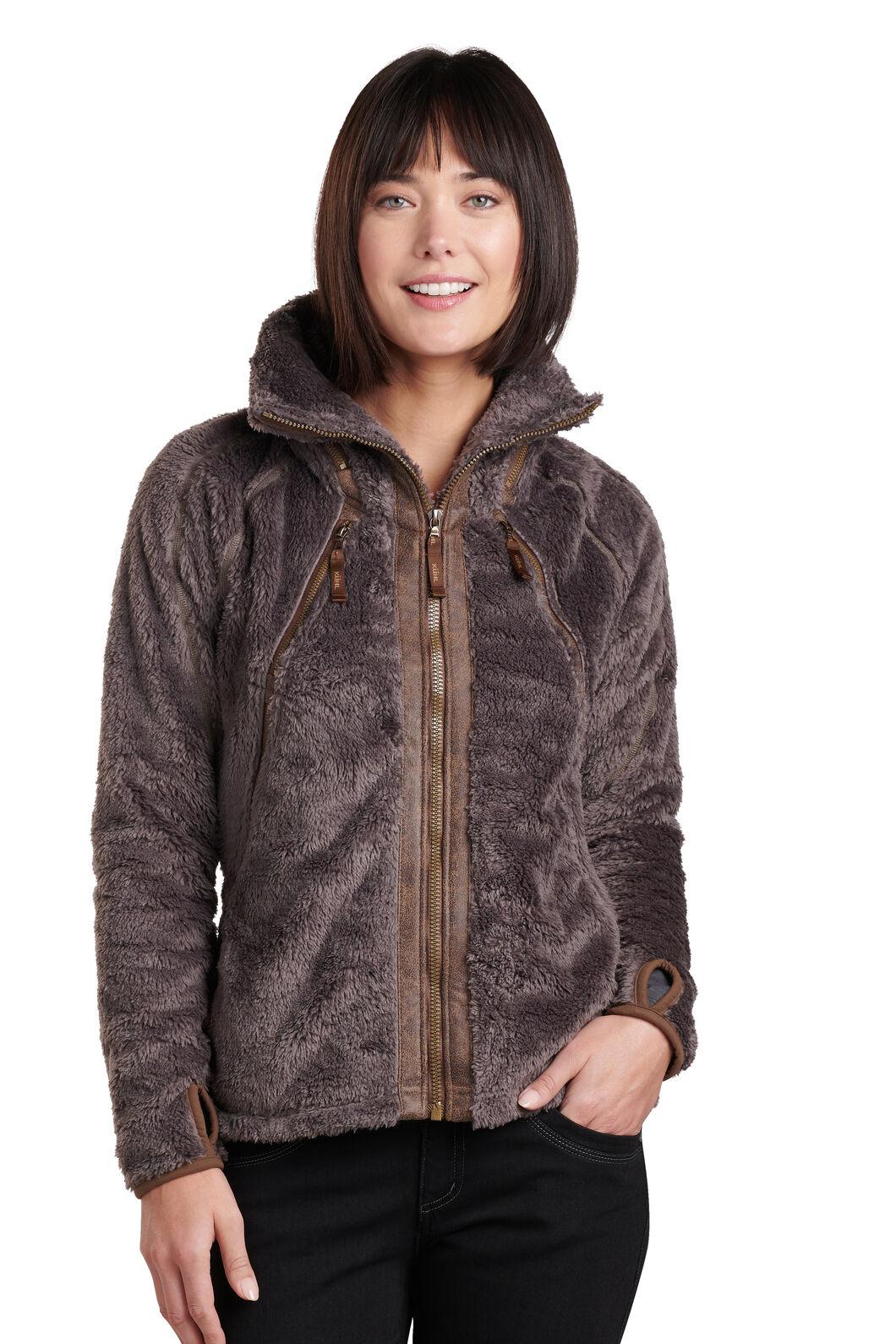 Kuhl Flight Jacket - Women's, Breen, hi-res