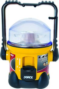 Dorcy Deluxe Focusing LED Lantern, None, hi-res