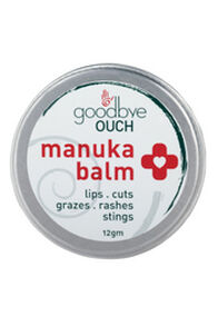 Goodbye Ouch 12mL, None, hi-res