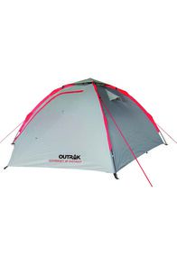 Outrak Somerset 4 Person Instant Tent, None, hi-res