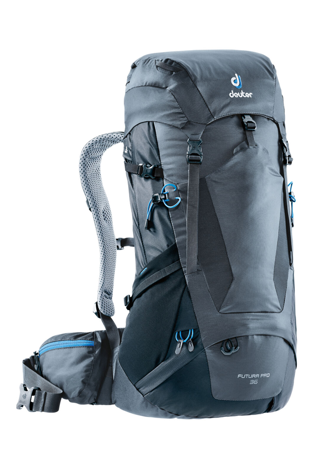 Deuter Futura Pro Trekking Pack 36L, None, hi-res