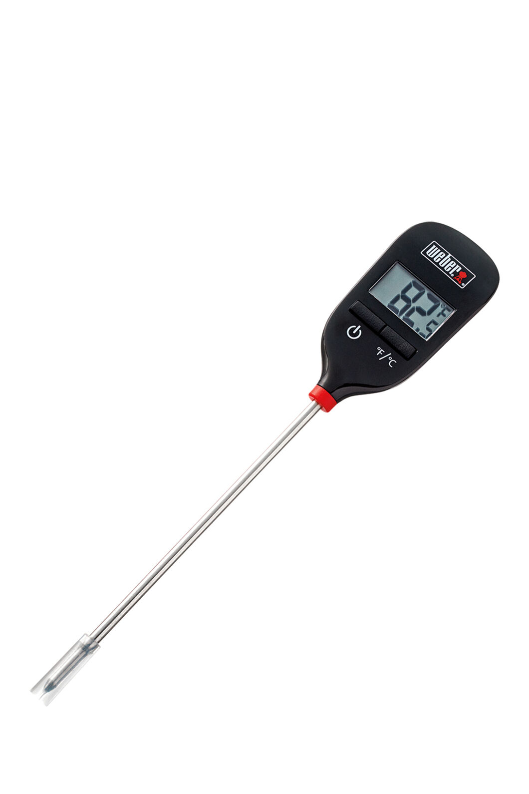 Weber Instant Read Thermometer, None, hi-res