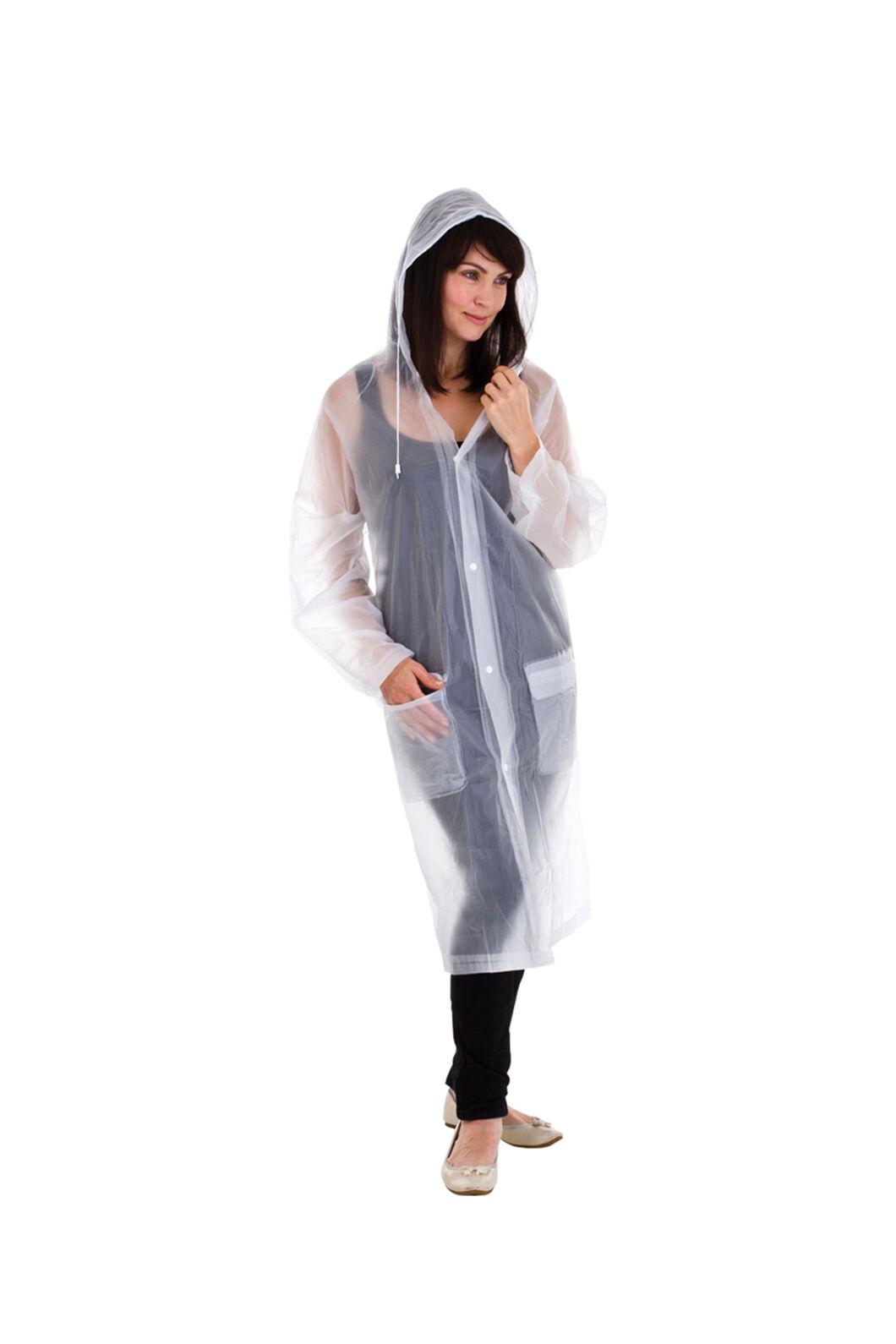 Go Travel Raincoat, None, hi-res