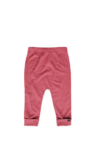 Macpac 150 Merino Long Johns — Baby, Slate Rose, hi-res