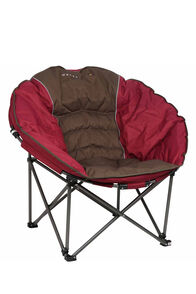 Wanderer Moon Quad Fold Chair, Purple, hi-res