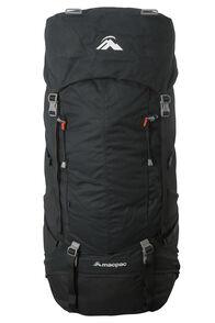 Cascade 75L AzTec® Pack V2, Black, hi-res