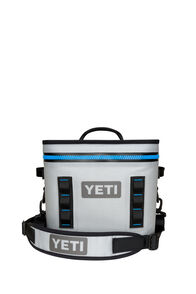 YETI® Hopper Flip 12 Soft Cooler, Grey, hi-res