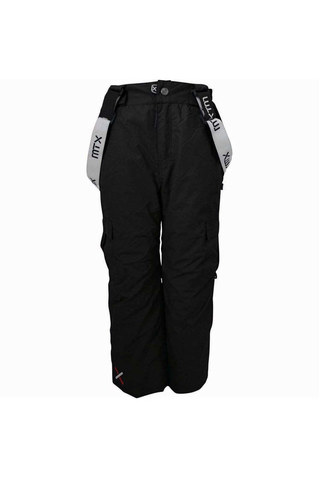 XTM Kids' Scoobie Pant, Black, hi-res