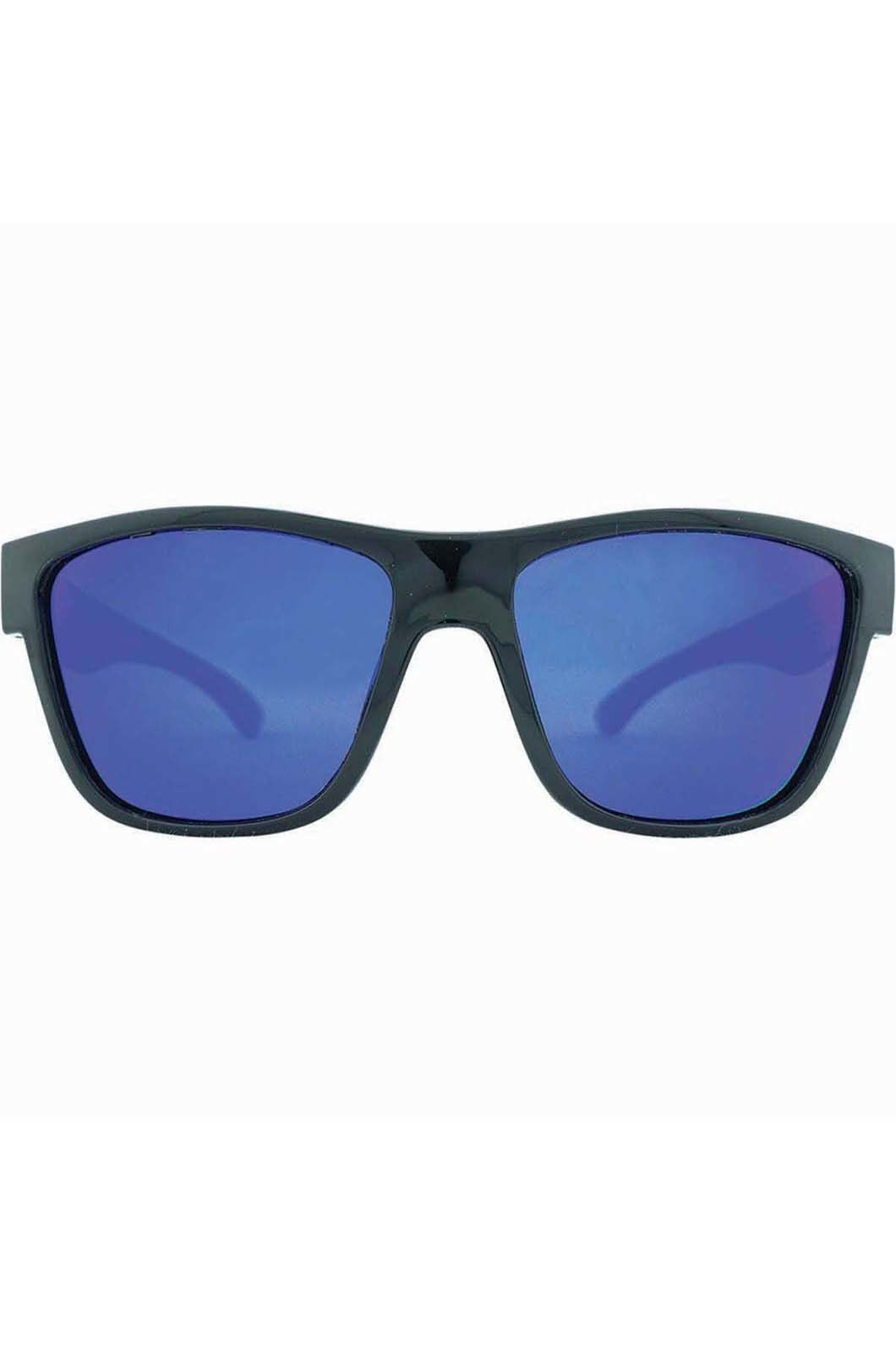 Venture Eyewear Unisex Escape Float H2O Sunglasses Matte, MATT BLACK/GREY, hi-res