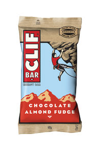 Clif Chocolate Almond Fudge Bar, None, hi-res