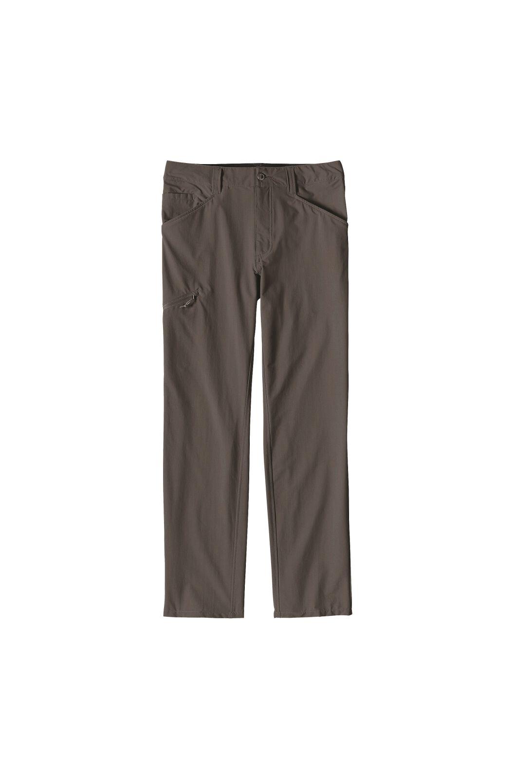 Patagonia Men's Quandary Pants Forge, FORGE GREY, hi-res