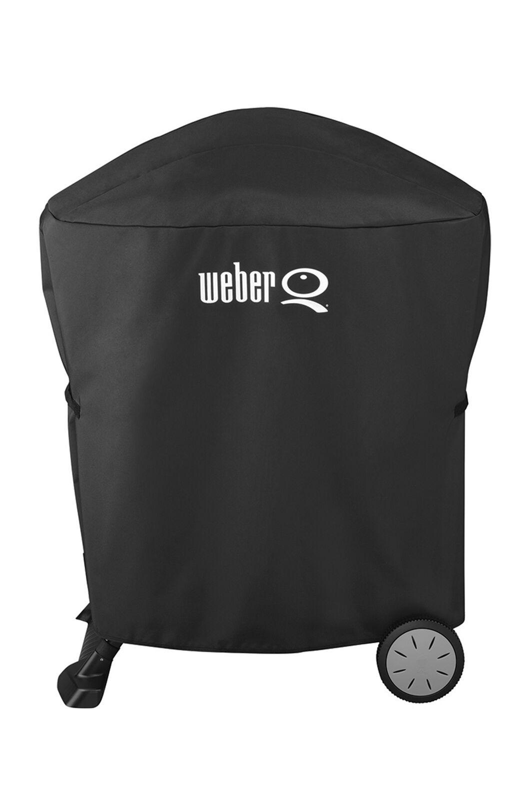 Weber Baby Q & Q Premium Cart Cover, None, hi-res