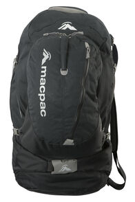 Gemini AzTec® 75L Travel Pack, Black, hi-res