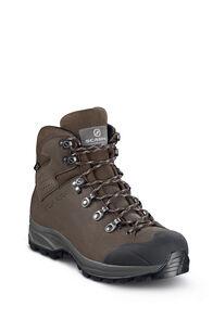 Scarpa Kailash Plus GTX Boots — Women's, Dark Brown, hi-res