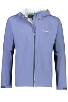 Less is less Rain Jacket - Men's, Medieval Blue