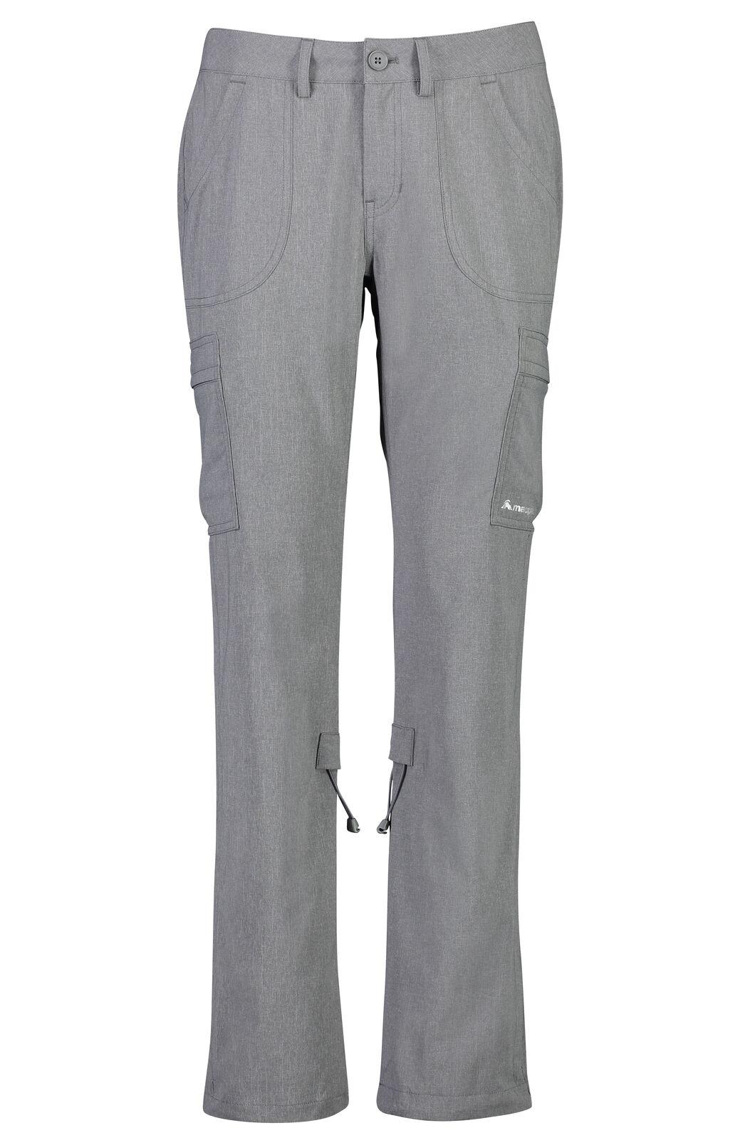 Macpac It's a Cinch Pants - Women's, Iron Gate, hi-res